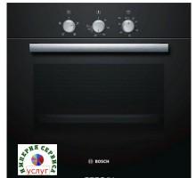 Встраиваемый электрический духовой шкаф Bosch HBN 211 S 6R