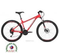 """Велосипед Stinger Zeta Std, красный, 27,5"""", рама 18"""""""