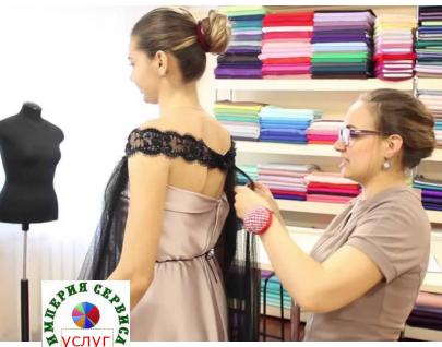Пошив одежды на заказ для женщин, мужчин, детей. Ремонт одежды. Починка поношенных мест, смена деталей. изменение размера