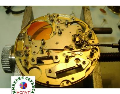 Ремонт механических, кварцевых часов, изготовление ключей для дома, офиса, сейфа, автомобиля