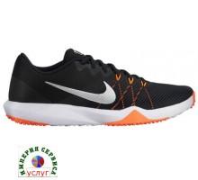 Кроссовки для фитнеса мужские Nike Retaliation TR, цвет: черный