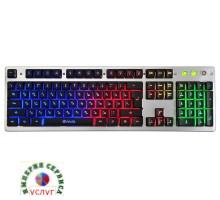 Клавиатура OKLICK 770G IRON FORCE